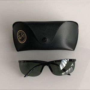 Ray-Ban 100% Authentic Sunglasses